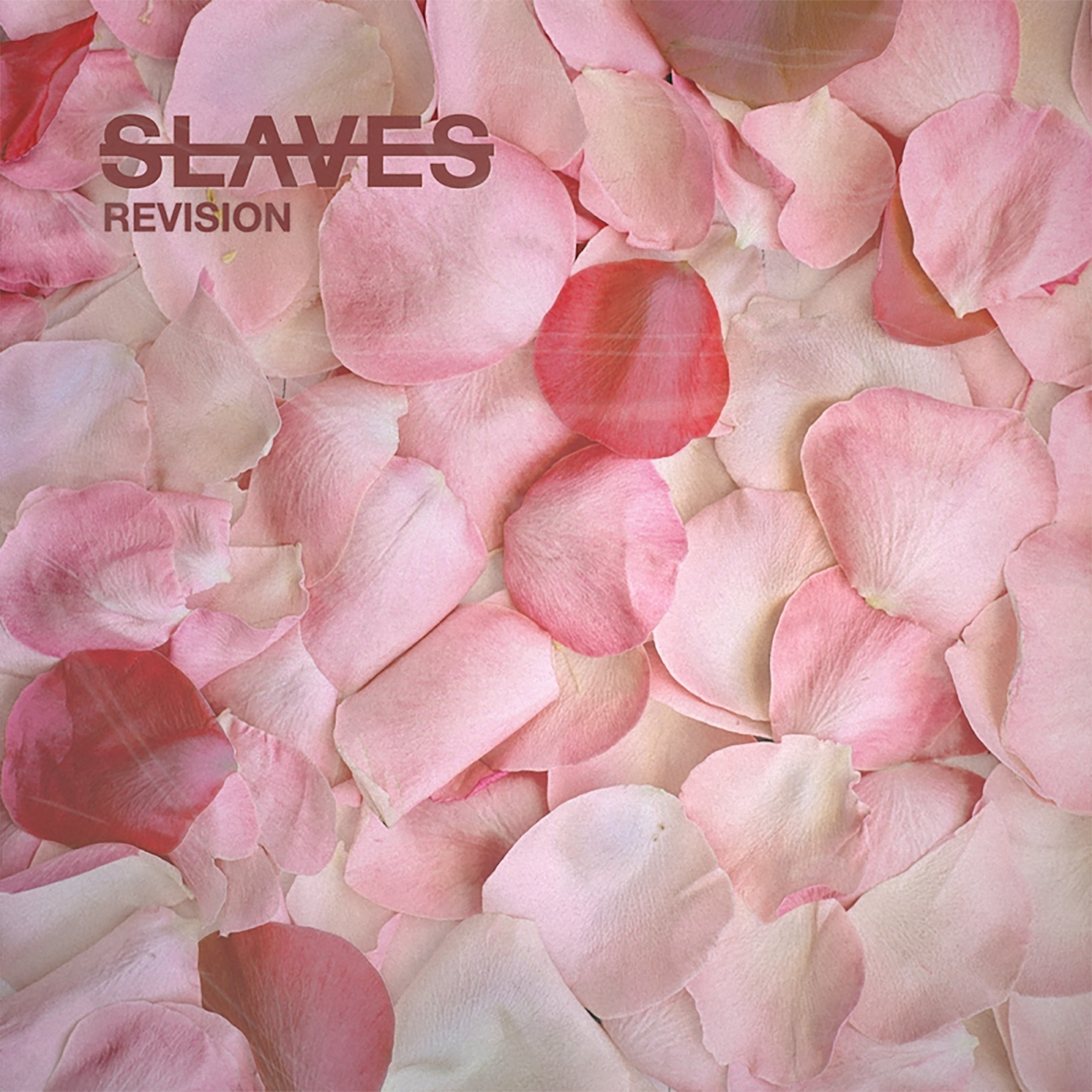 Slaves - Revision (2019)