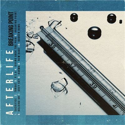 Afterlife - Breaking Point (2019)
