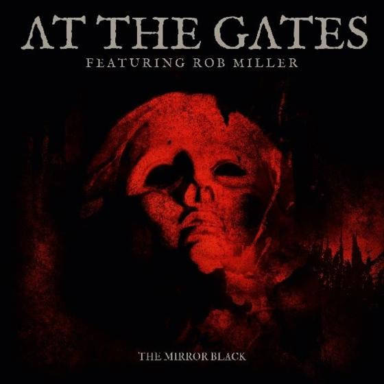At the Gates - The Mirror Black (2019)