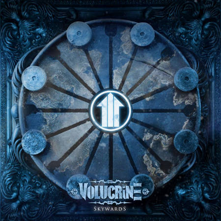 Volucrine - Skywards (2019)