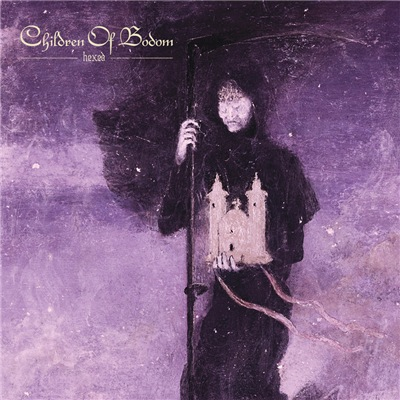 Children Of Bodom - Hexed (2019)