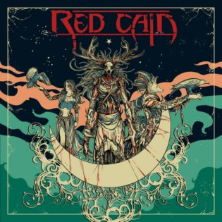Red Cain - Kindred: Act I (2019)