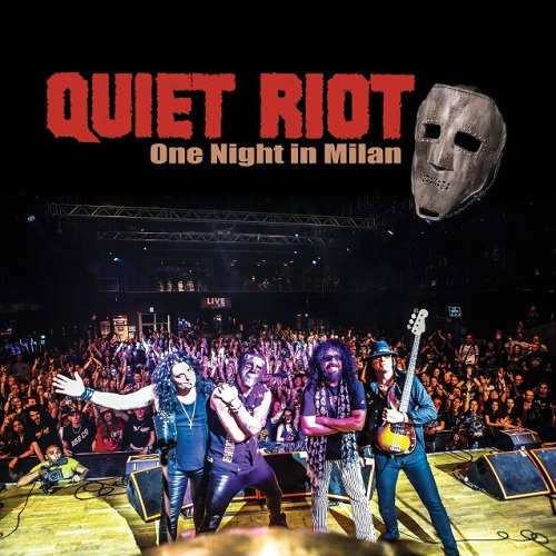 Quiet Riot - One Night in Milan (2019)