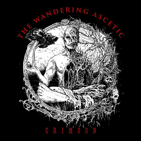 The Wandering Ascetic - Crimson (2019)
