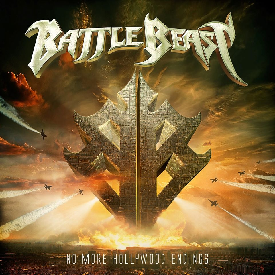 Battle Beast - New Tracks (2019)