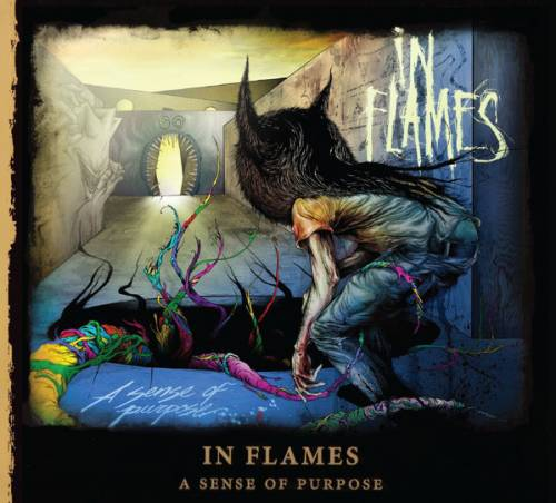 In Flames - A Sense of Purpose (2017)