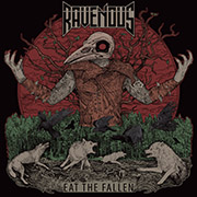 Ravenous - Eat the Fallen (2019)