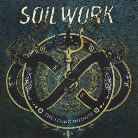 Soilwork - The Living Infinite (2013)