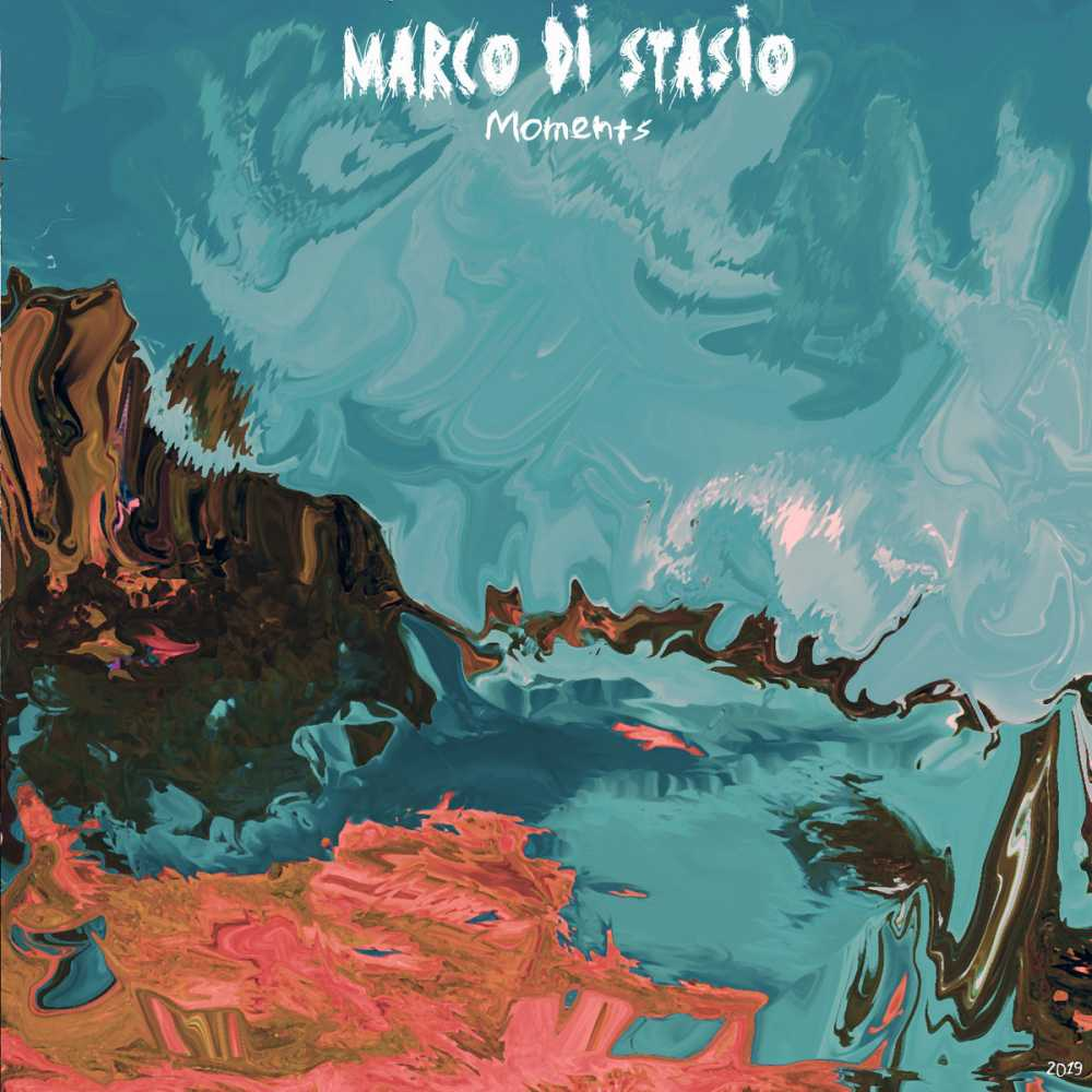 Marco Di Stasio - Moments (2019)