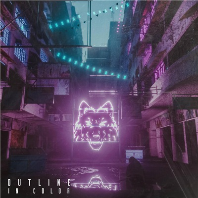 Outline In Color - Outline in Color (2019)