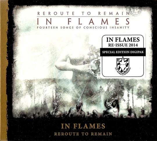 In Flames - Reroute to Remain (2015)