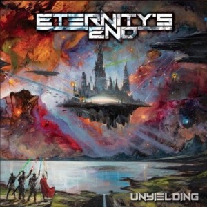 Eternity's End - Unyielding (2018)