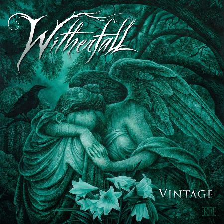 Witherfall - Vintage (2019)