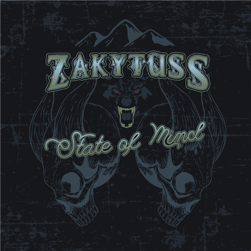 Zakytuss - State of Mind (2019)