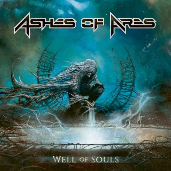 Ashes Of Ares - Well Of Souls (2018)