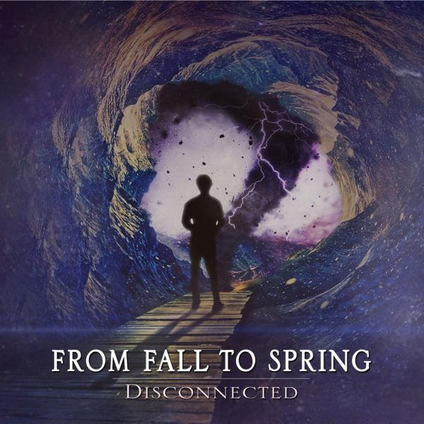 From Fall to Spring - Disconnected (EP) (2019)
