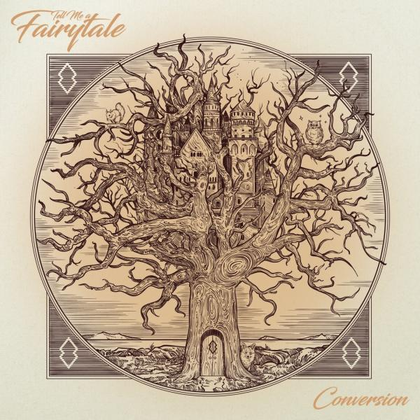 Tell Me a Fairytale - Conversion (EP) (2019)
