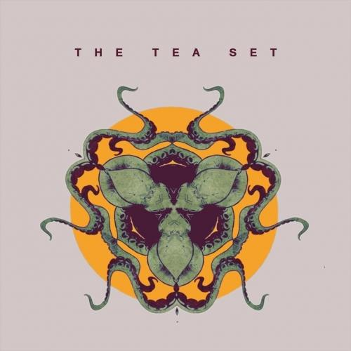 The Tea Set - The Tea Set (2019)