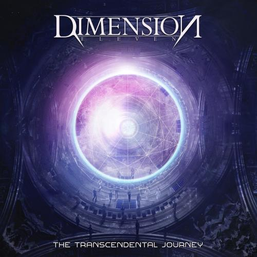 Dimension Eleven - The Transcendental Journey (2019)