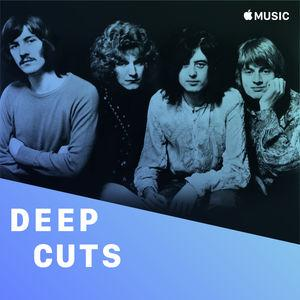 Led Zeppelin - Deep Cuts (2019)