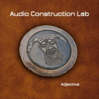 Audio Construction Lab - Adjective (2019)