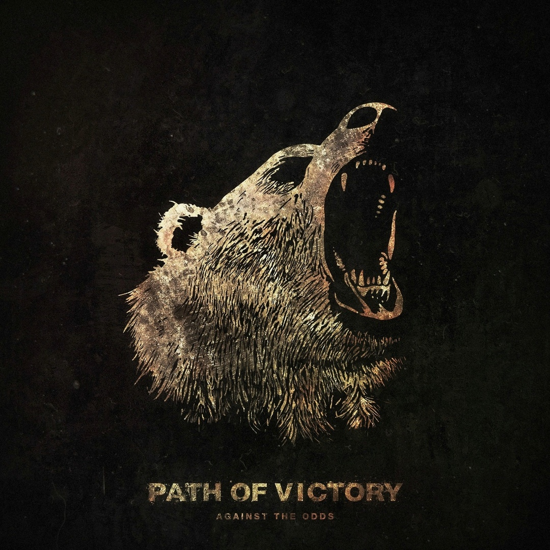 Path Of Victory - Against The Odds [EP] (2019)