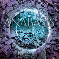 Anabasis - Of Conviction (2019)