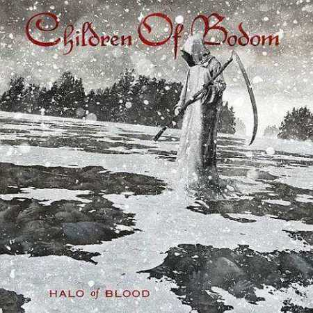 Children of Bodom - Halo of Blood (2013)