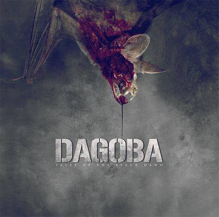 Dagoba - Tales of the Black Dawn (2015)