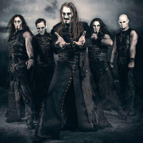 Powerwolf - Дискография (2005 - 2019)