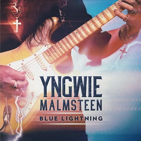 Yngwie J. Malmsteen - Blue Lightning (2019)