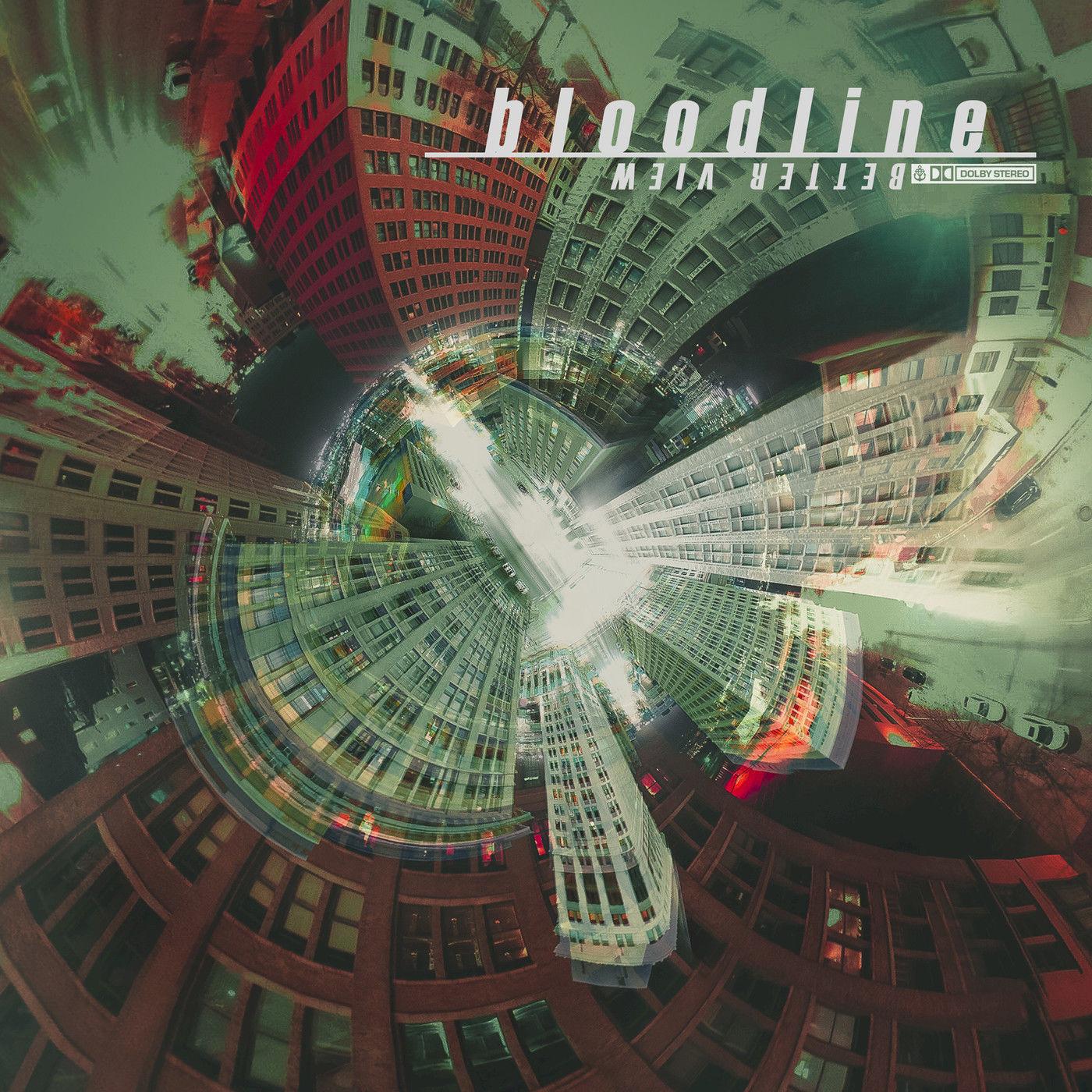Bloodline - Better View (2019)