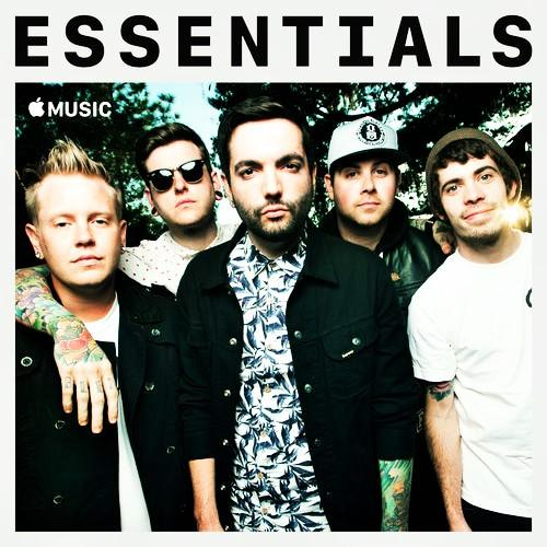 A Day To Remember - Essentials (2019)