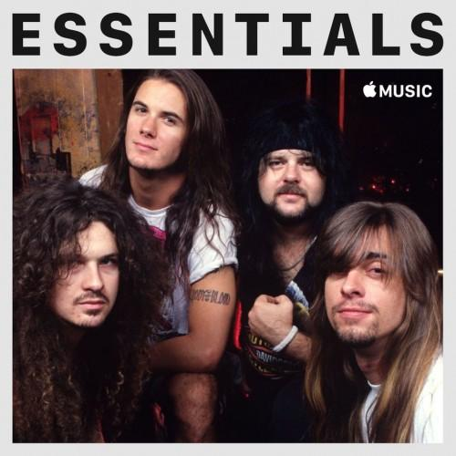 Pantera - Essentials (2019)