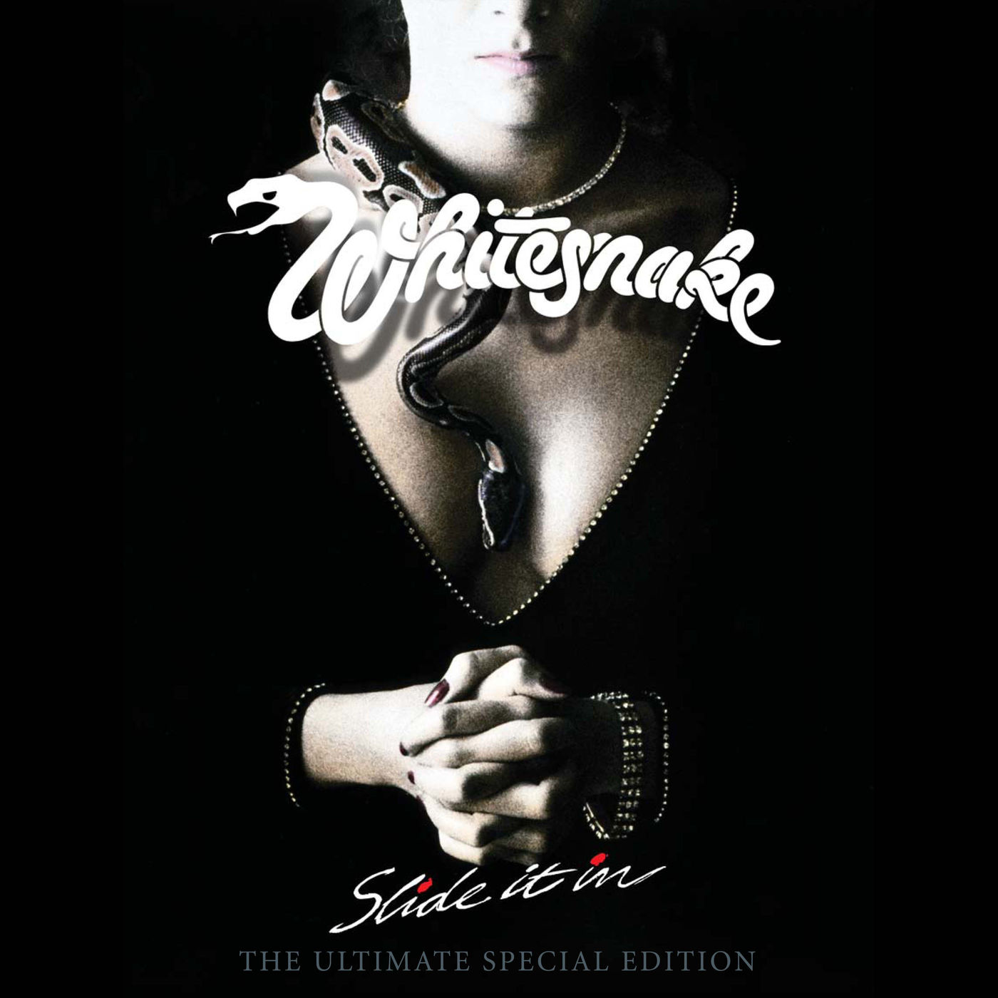 Whitesnake - Slide It In: The Ultimate Edition (2019)