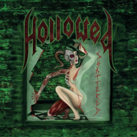 Hollowed - Shattered [ep] (2019)