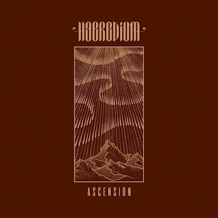 Haeredium - Ascension (2019)