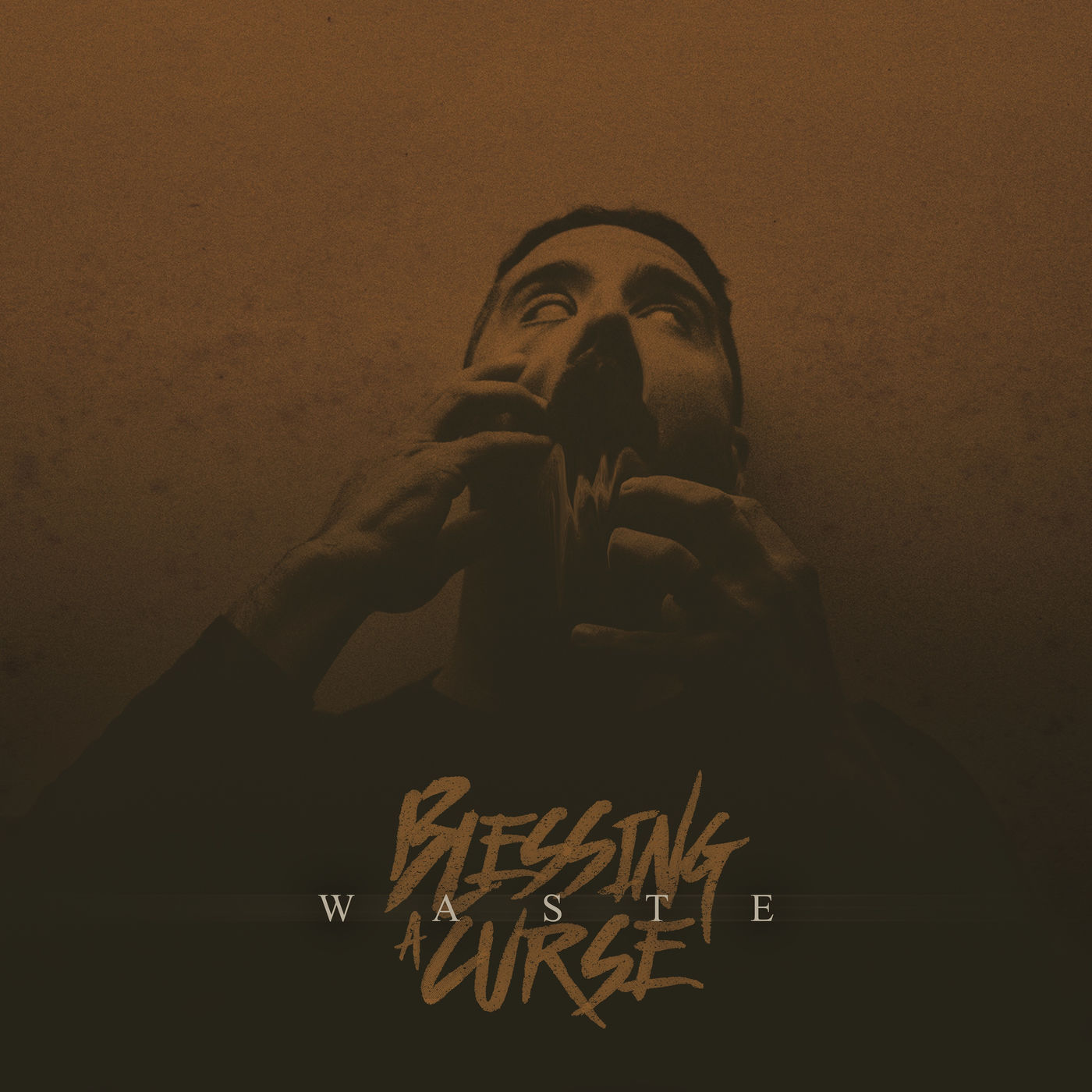 Blessing A Curse - Waste (2019)