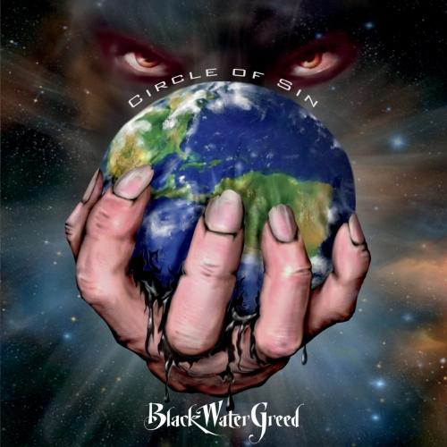 Black Water Greed - Circle of Sin (2019)