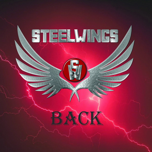 Steelwings - Back (2019)