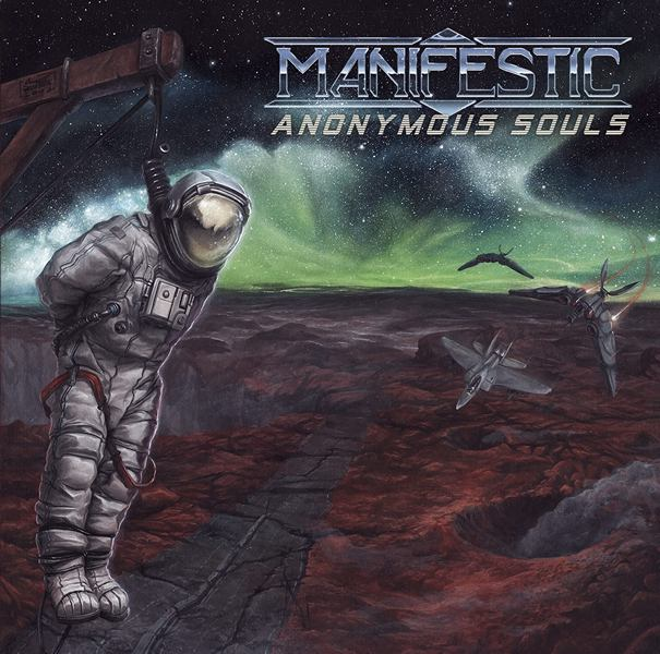 Manifestic - Anonymous Souls (2019)