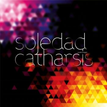 Soledad, A Solo Project - Catharsis (2019)