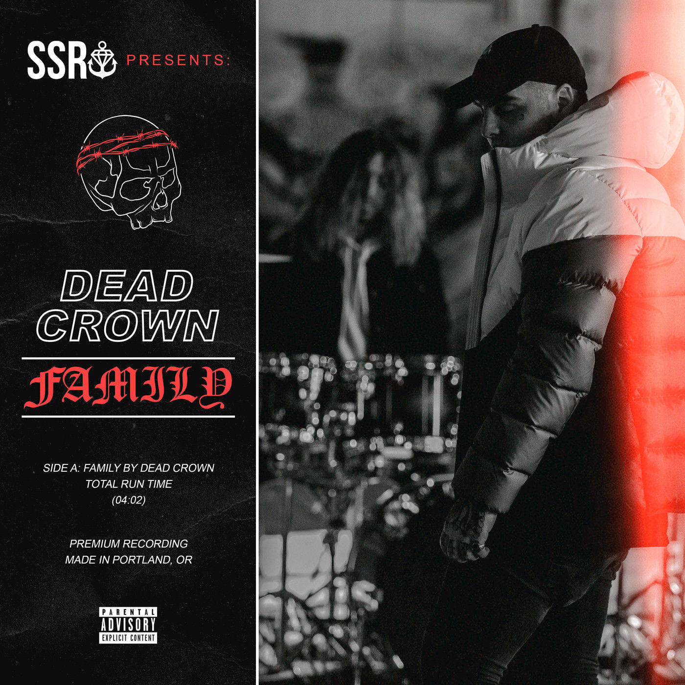 Dead Crown - Family (Single) (2019)