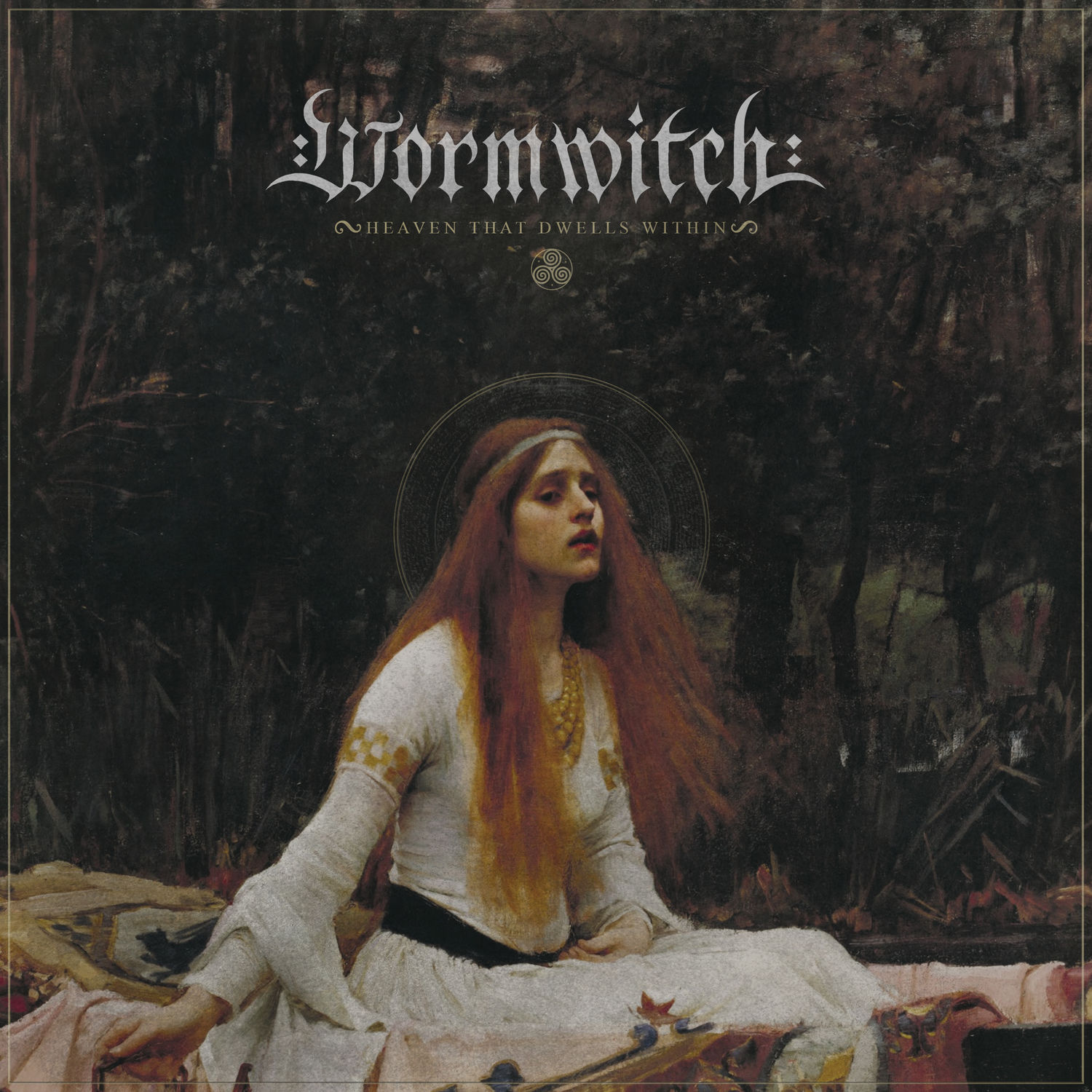 Wormwitch - Heaven That Dwells Within (2019)