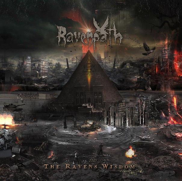 Ravenpath - The Raven's Wisdom (2019)