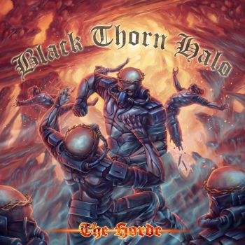 Black Thorn Halo - The Horde (2019)