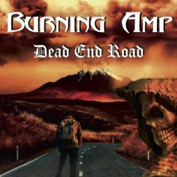 Burning Amp - Dead End Road (2019)