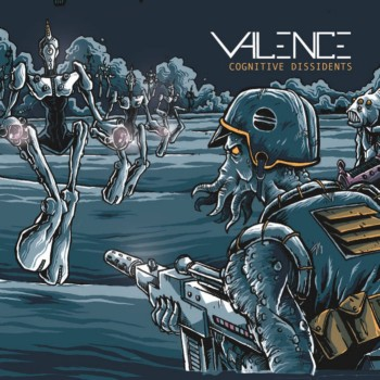 Valence - Cognitive Dissidents (2019)
