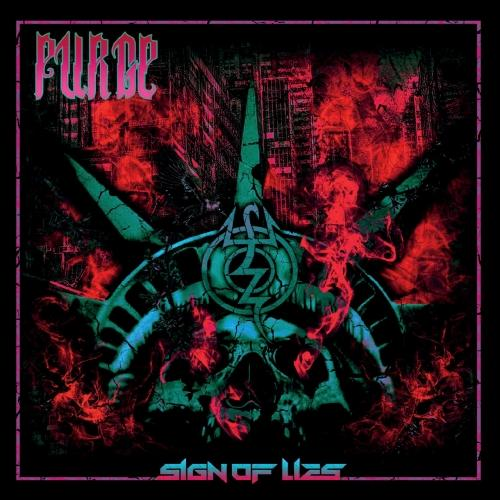 Sign of Lies - Purge (2019)