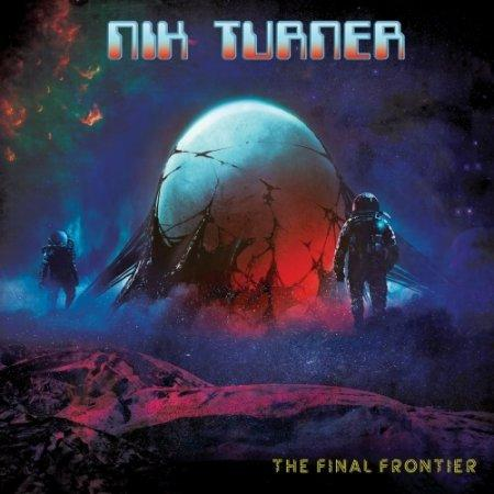 Nik Turner - The Final Frontier (2019)